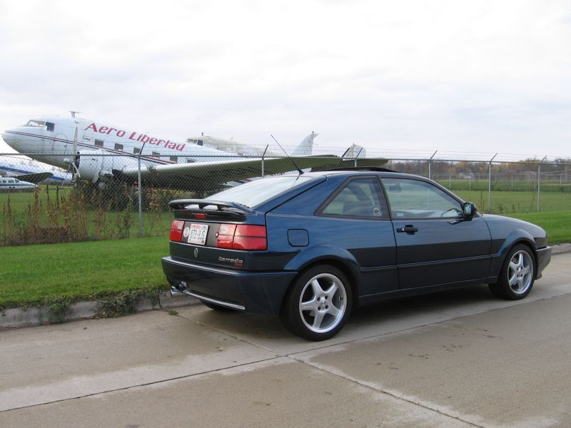 Customers G60 Corrado